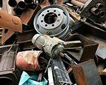 Scrap Metal Recycling Centre