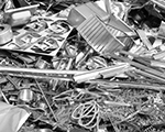 Mixed Metal Recycling