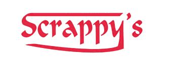 Scrappys Metal Recycling Logo
