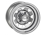 Aluminium Rims or Wheels