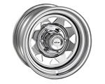 Aluminium Rims or Wheels